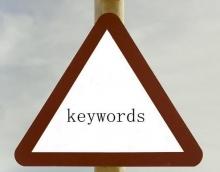 怎么判断关键词设置是否良好