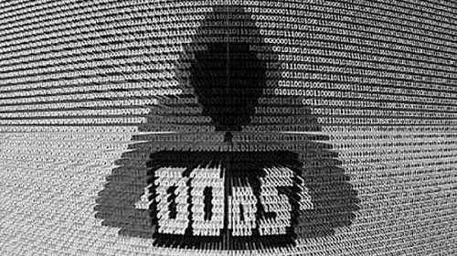 DDoS的攻击方式