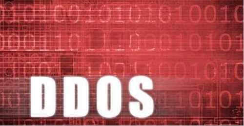 DDoS攻击的类别