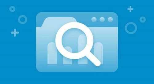 怎么样在百度搜索引擎搜索到自己的网站