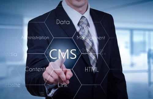 什么是CMS系统