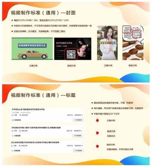 how to类视频生产的指导手册03