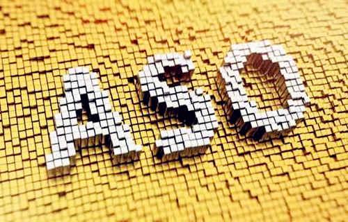 ASO营销推广是什么意思