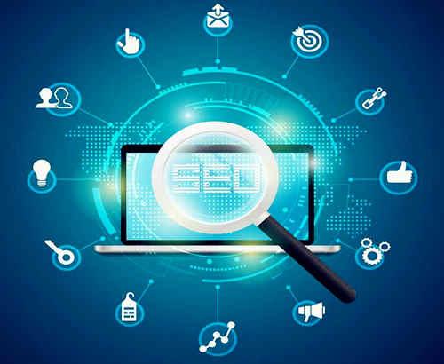 网站优化seo是什么,为什么要学这门技术