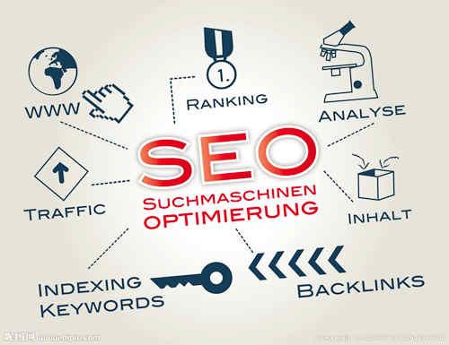 seo工具软件对网站关键词排名优化的作用